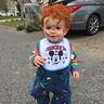 Photo #2 - Smiley Chucky