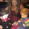 Photo #5 - Chucky and Jigsaw BFFs