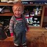 Photo #3 - Baby Chucky 3