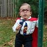 Photo #2 - Baby Clark Kent