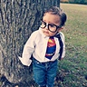 Photo #2 - Maddox as Baby Clark Kent