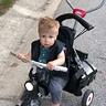 Photo #6 - Baby Daryl Dixon