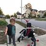 Photo #7 - Baby Daryl Dixon