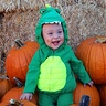 Photo #1 - Baby Dinosaur