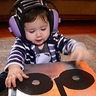 Photo #1 - DJ Baby is gonna drop some phat beats.