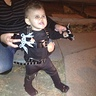 Photo #1 - Baby Audrey (Edward) Scissorhands