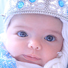 Photo #3 - Baby Elsa Frozen Queen