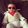 Photo #1 - Baby Elvis