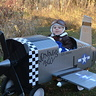 Photo #1 - Baby Fighter Pilot