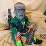 Photo #4 - Baby Frankenstein