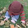 Photo #3 - Baby Freddy Krueger