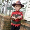 Photo #1 - Baby Freddy Krueger