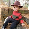 Photo #2 - Baby Freddy Krueger