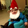 Photo #1 - Baby Garden Gnome