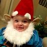 Photo #2 - Baby Garden Gnome