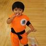 Photo #1 - Baby Goku