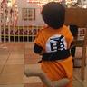 Photo #2 - Baby Goku