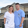 Photo #3 - Mommy and Daddy Nurses