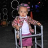 Photo #1 - Trunk or treating with baby grandma