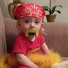Photo #1 - Baby Hulk Hogan