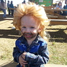 Photo #1 - Baby Joe at corn maze.