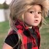 Photo #2 - Baby Joe Dirt & Joe Meteorite
