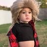 Photo #3 - Baby Joe Dirt & Joe Meteorite
