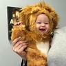 Photo #1 - Happy Lion!