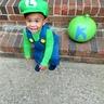 Photo #2 - Baby Luigi