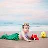 Photo #2 - Baby Mermaid