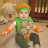 Photo #3 - Baby Michelangelo
