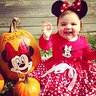 Photo #2 - Baby Minnie Mouse! :)