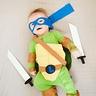 Photo #1 - Baby Mutant Ninja Turtle
