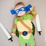 Photo #2 - Baby Mutant Ninja Turtle