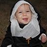 Photo #2 - Baby Nun