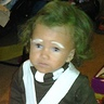 Photo #4 - Baby Oompa Loompa