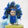 Photo #4 - Baby Peacock