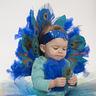 Photo #7 - Baby Peacock