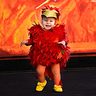Photo #1 - Baby Phoenix worn by Yvie Simone-Phoenix