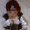Photo #1 - Baby Pirate