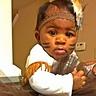 Photo #1 - Baby Pocahontas