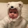 Photo #1 - Polar bear baby