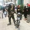 Photo #5 - Baby Predator