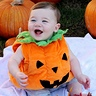 Photo #1 - The Cutest Baby Pumpkin