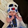 Photo #1 - Baby R2D2