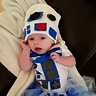 Photo #2 - Future Star Wars fan