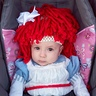 Photo #1 - My little Raggedy Ann baby