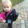 Photo #5 - Cutest rebreather diver ever!