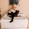 Photo #2 - Baby Ruth Bader Ginsburg