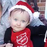 Photo #3 - Baby Salvation Army Bell Ringer